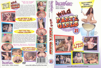 Wild Party Girls 21