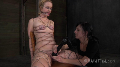 Kylie Liddell — BDSM, Humiliation, Torture HD — 1280p