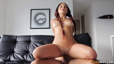 Melani — Paying Her Tuition With That Pussy (2016)