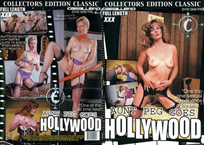 woman Peg Goes Hollywood (1981)