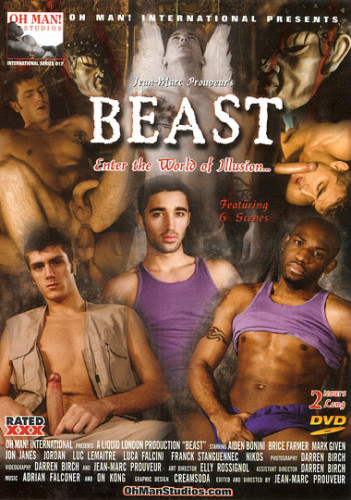 Beast (Enter The World Of Illusion)