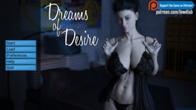 Dreams Of Desire