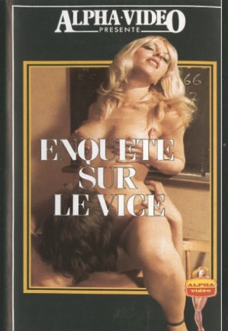 AFrance - Enquete Sur Le Vice (1977)