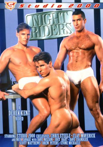 Night Riders (Dave Chandler)