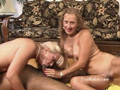 Gang Bang Grannies 4