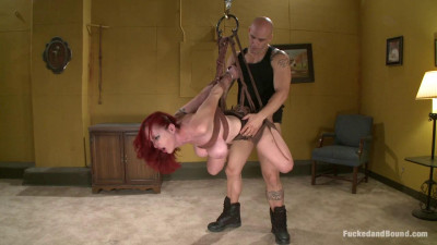 Fucked and Bound — Magic Vip Super Collection. Part 2.