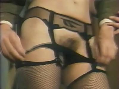 Petites Culottes Grandes Salopes (1983) (Alpha France)