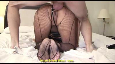 Asian Yhing anal