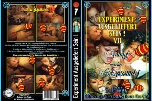 Experiment Ausgeliefert Sein 7
