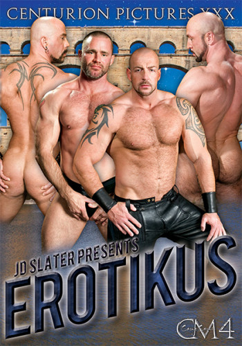 Centurion Muscle IV Erotikus (head, sex, dick, three)