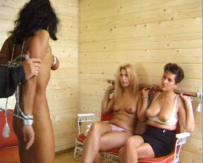 Julia Reaves - Bdsm 1,  Scene 1