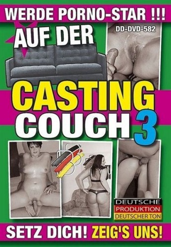 Casting Couch 3 (2013)