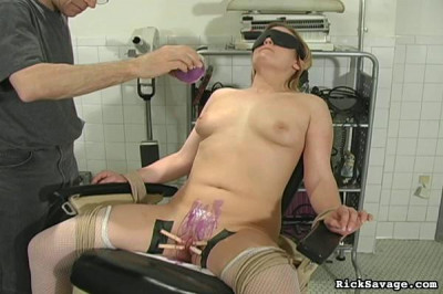 Pussy Torment 8 Erika