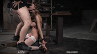 Hardcore Domination In Bondage