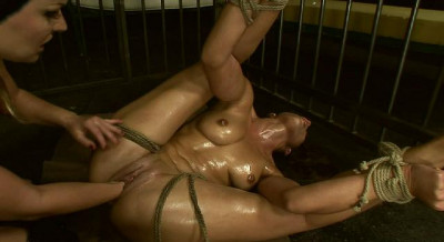 Punish and humiliate her