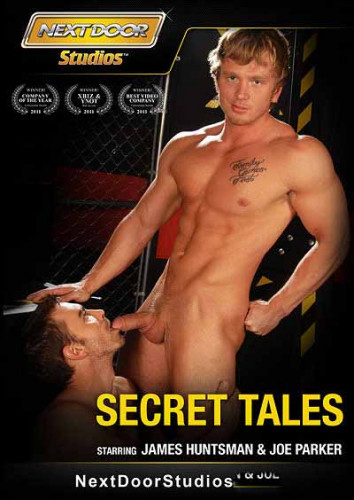 Description Secret Tales