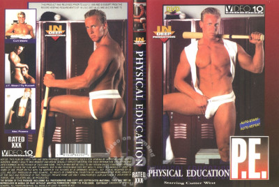 Physical Education (1994) DVDRip