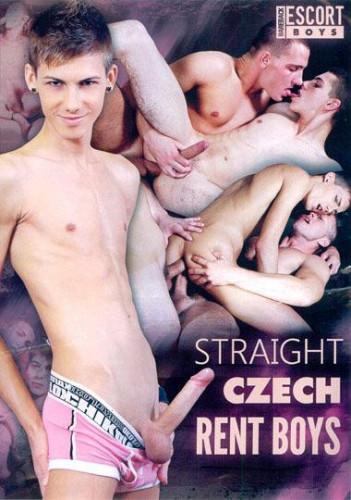 Straight Czech Rent Boys
