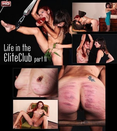 ElitePain - Life in the Elite Pain Club 11 (HD)
