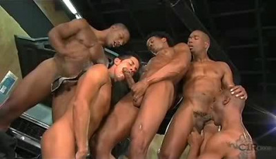 Black Balled 6 (Chi Chi LaRue – All Worlds Video)