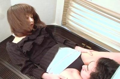 [Gut Jap] Gammen Kijou Onanie 02 Scene #6
