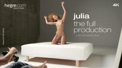 Hegre – Julia
