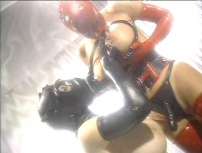 Big Busted Lesbians Scene 3 (2013)