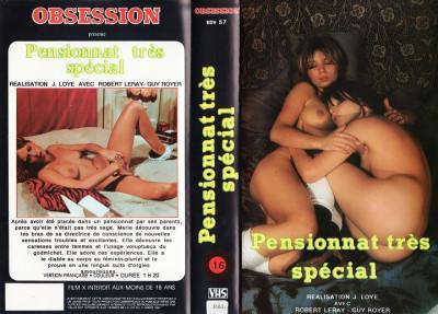 Pensionnat très special (1979)