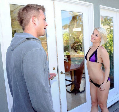 Neighbor Affair – Ash Hollywood