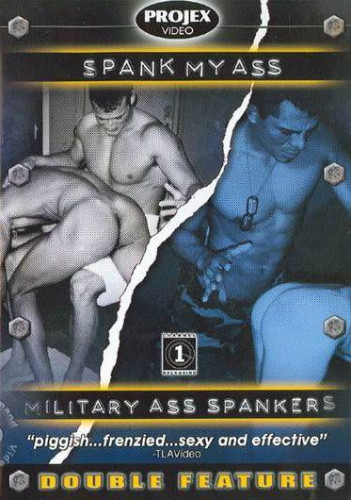 Spank My Ass - Military Ass Spankers