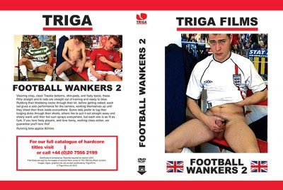 Football Wankers 2