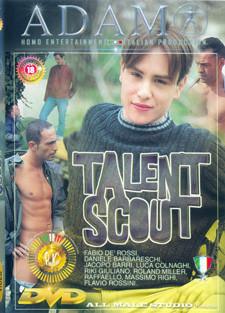 [All Male Studio] Talent scout Scene #1