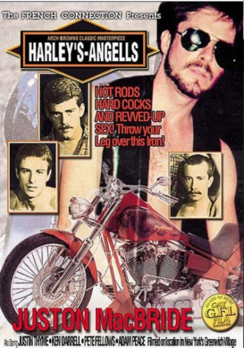 Harley\\\`s Angels (1980)