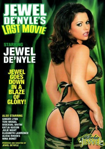Jewel De' Nyle's Last Movie (2004)