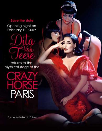 Crazy Horce (2010) DVDRip