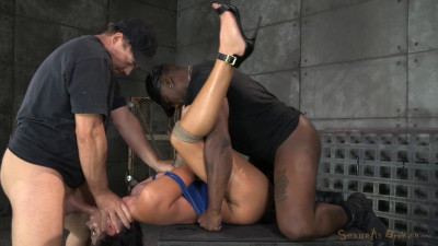 MILF India Summer bound, ragdoll fucked without mercy