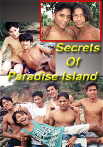 new seduce (Secrets of Paradise Island).