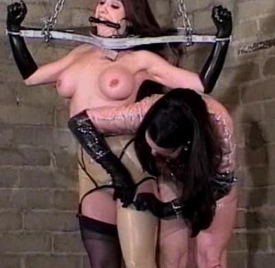 Ultimate and creative bondage 163