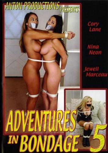 Description Adventures In Bondage 5