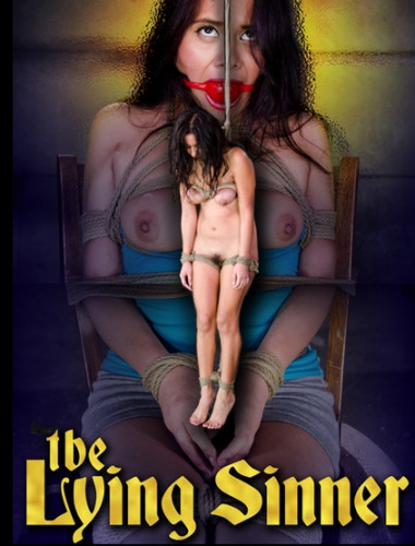 The Lying Sinner – Selma Sins