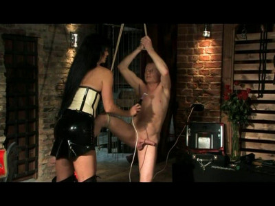 Carmen Rivera-Domina in Berlin video 4