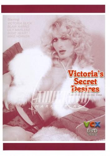 Victoria's Secret Desires (1983)