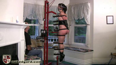 The home of Ultra Bondage video 3