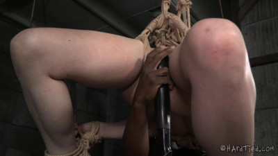 Freya French – Bondage Kitty(Apr 2015)