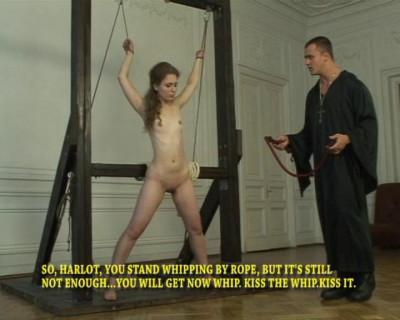 Discipline In Russia 39 – Family Rasymovsky