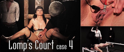 ElitePain - Lomp's Court Case 4 HD 2015