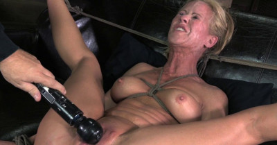 Milf-Tastic Simone Sonay Roughy Fucked By Black Cock