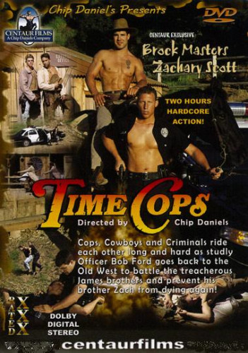 Time Cops