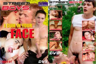I Cum In Your Face