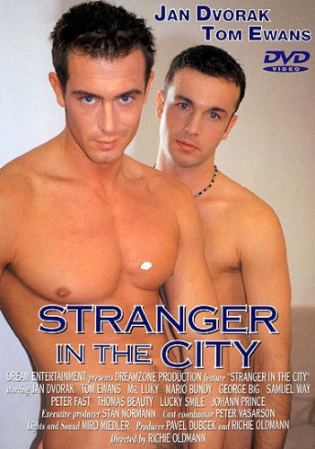Stranger In The City (2004)